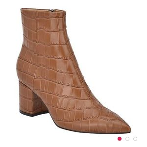 Marc Fisher OG Brand New Leather Boots